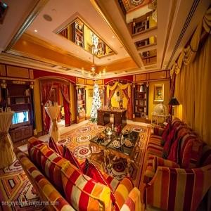 هتل برج العرب (سوییت VIP)