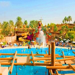جاذبه های گردشگری دبی (سرزمین عجایب)