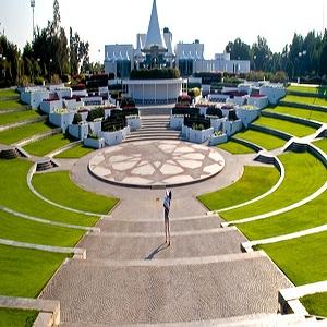 پارک خور (آمفی تئاتر)