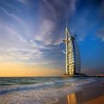 جاذبه های گردشگری دبی، هتل برج العرب