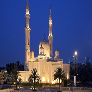 مسجد جمیرا