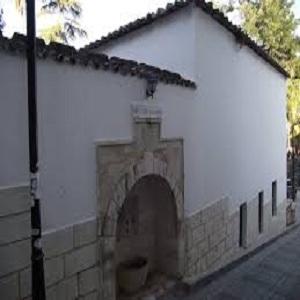 مساجد تاریخی آنتالیا (مقبره و مسجد آهی یوسف)