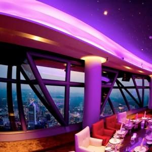 رستوران گردون (Atmosphere360)
