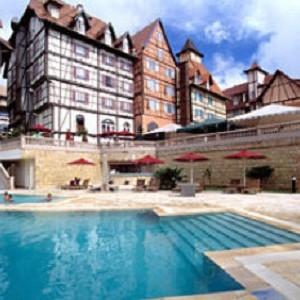 هتل دهکده فرانسوی ها