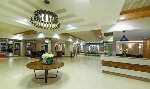 هتل گرند پارک لارا آنتالیا Grand Park Lara