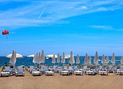 هتل گرند پارک لارا آنتالیا grand park lara (ساحل اختصاصی)