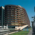 هتل کروانسرای لارا آنتالیا Kervansaray Lara
