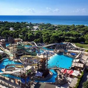 هتل ریکسوس پریمیوم آنتالیا (پارک آبی)