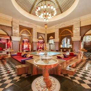 هتل ریکسوس پریمیوم آنتالیا (ماساژ رویال)