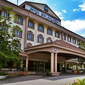 بلندی های گنتینگ (هتل Seri Malaysia)