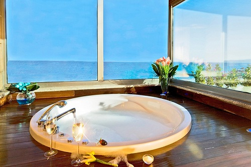 هتل ریکسوس سان گیت آنتالیا (سوئیت بزرگ)