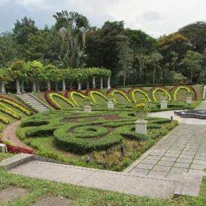 کمربند سبز کوالالامپور