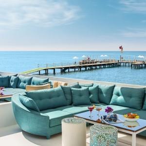 هتل ریکسوس پریمیوم آنتالیا (بار ساحلی)