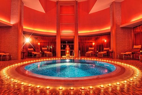 هتل ریکسوس سان گیت آنتالیا (سالن ماساژ)
