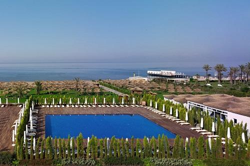 استخر Deep Pool هتل مکس رویال بلک آنتالیا