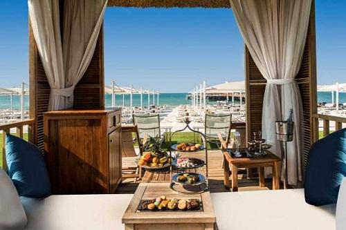 امکانات اقامتی ویژۀ هتل رگنوم آنتالیا Regnum Carya Resort