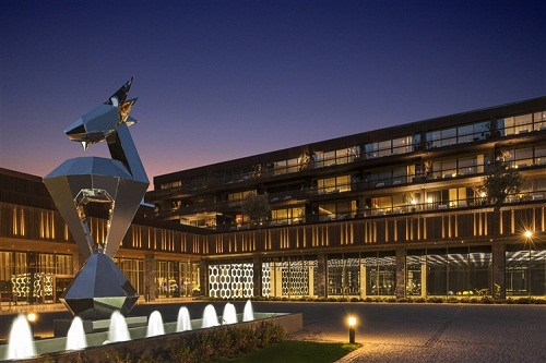 امکانات اقامتی هتل مکس رویال کمر آنتالیا