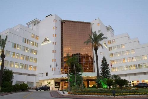 امکانات اتاق های هتل رویال پالم ریزورت کمر آنتالیا Royal Palm Resort