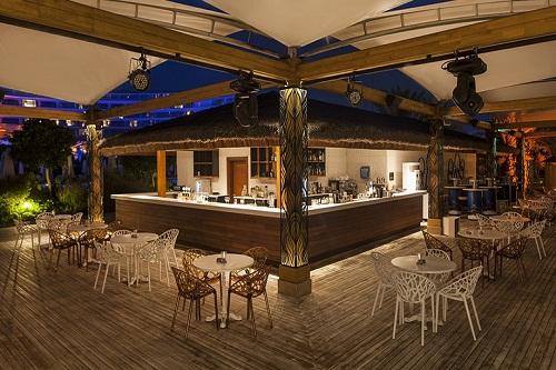 بار های هتل مکس رویال بلک آنتالیا Maxx Royal Belek