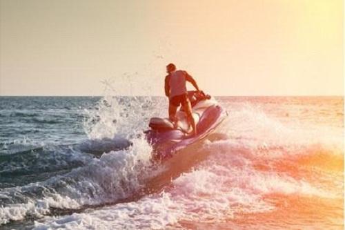 تفریحات ساحلی هتل مکس رویال بلک آنتالیا