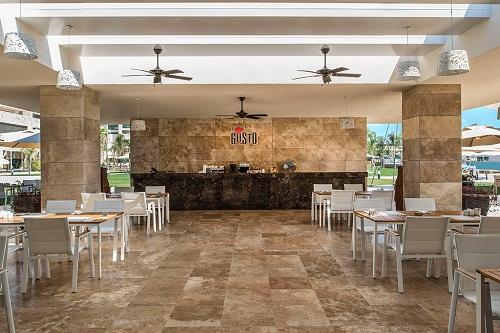 اسنک بار ها و بار های هتل رگنوم آنتالیا Regnum Carya Resort