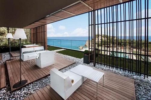 Royal Residence Family Suite هتل مکس رویال کمر آنتالیا