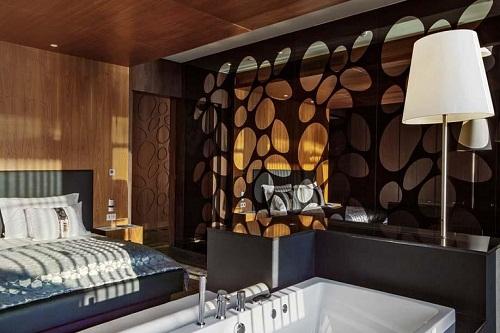 ویلا های Royal Beach Villa هتل مکس رویال کمر آنتالیا