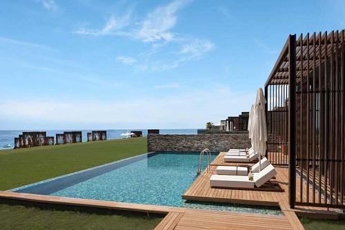 Royal Beach Villa هتل مکس رویال کمر آنتالیا