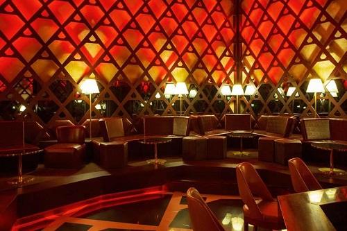 کلوپ شبانه هتل مکس رویال کمر آنتالیا
