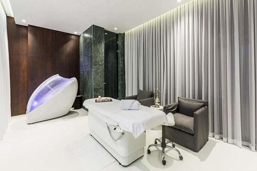 سالن های زیبایی هتل مکس رویال کمر آنتالیا Maxx Royal Kemer