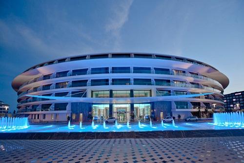 امکانات اقامتی هتل مکس رویال بلک آنتالیا Maxx Royal Belek