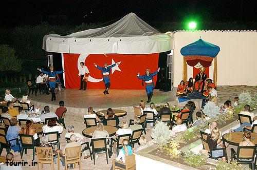 هتل ماتیات آنتالیا Matiate Antalya