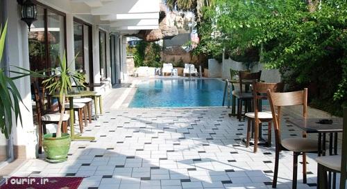 استخر هتل رویال آتالا آنتالیا