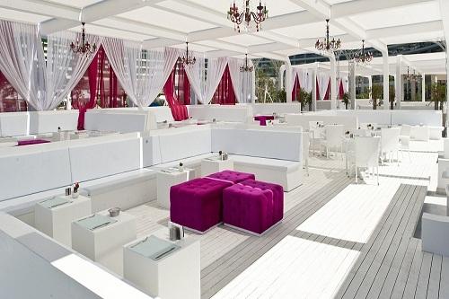 ماه عسل در هتل مکس رویال بلک آنتالیا