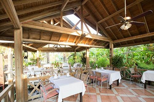 رستوران دریایی Deep Sea Restaurant هتل رویال وینگز آنتالیا