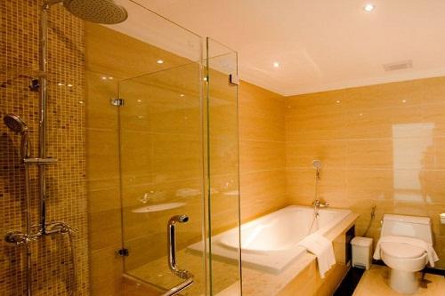 اتاق های خانواده هتل رویال وینگز آنتالیا