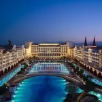 هتل مردان پالاس آنتالیا Mardan Palace