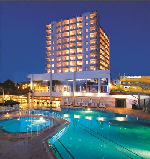 امکانات اقامتی و قیمت اتاق های هتل آدونیس آنتالیا Hotel Adonis Antaliya