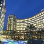 هتل شروود لارا آنتالیا Sherwood Breezes