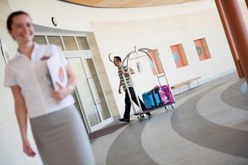 امکانات اقامتی هتل 5 ستاره باروت لارا آنتالیا