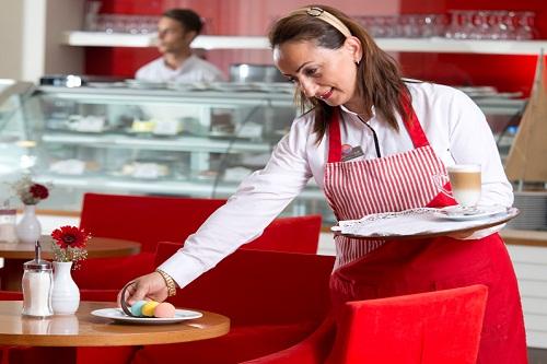 شیرینی پزی Hanımeli Patisserie در هتل 5 ستاره باروت لارا آنتالیا
