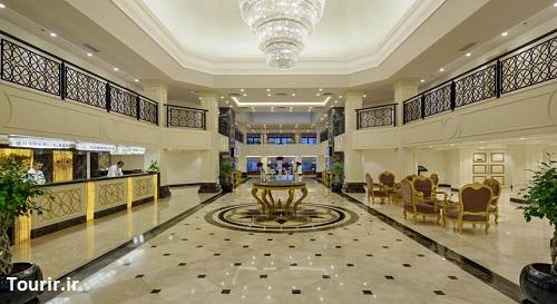 هتل بلیس