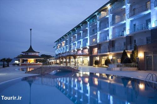هتل یلکن بلو لایف
