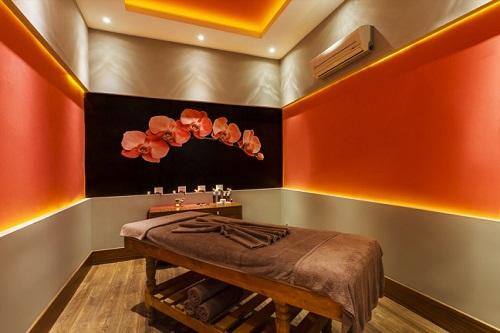 اتاق های ماساژ هتل شروود لارا