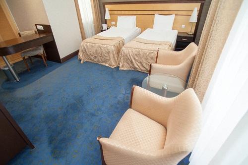 اتاق های خانواده در هتل پورتوبلو