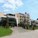 هتل گرند رینگ آنتالیا Grand Ring Hotel