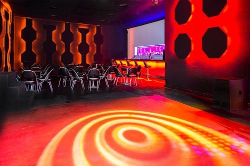 کلوپ شبانه روزی در هتل 5 ستاره گرند رینگ آنتالیا