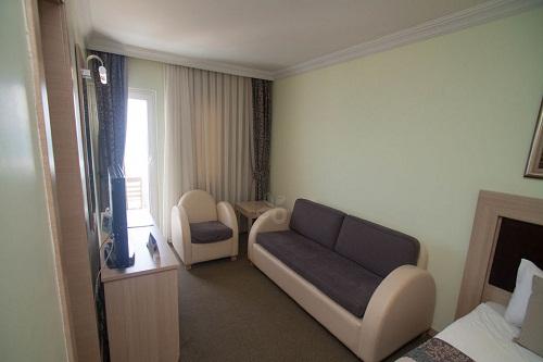اتاق های خانواده Family Room هتل 5 ستاره سی لایف آنتالیا