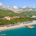 هتل آکا آنتدون آنتالیا Akka Antedon Antalya