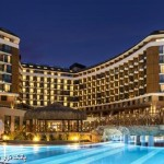 هتل آسکا لارا آنتالیا Aska Lara Resort & Spa